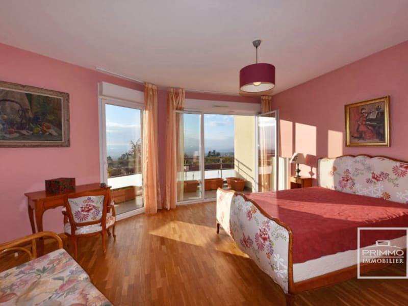 Vente appartement Limonest 690000€ - Photo 6