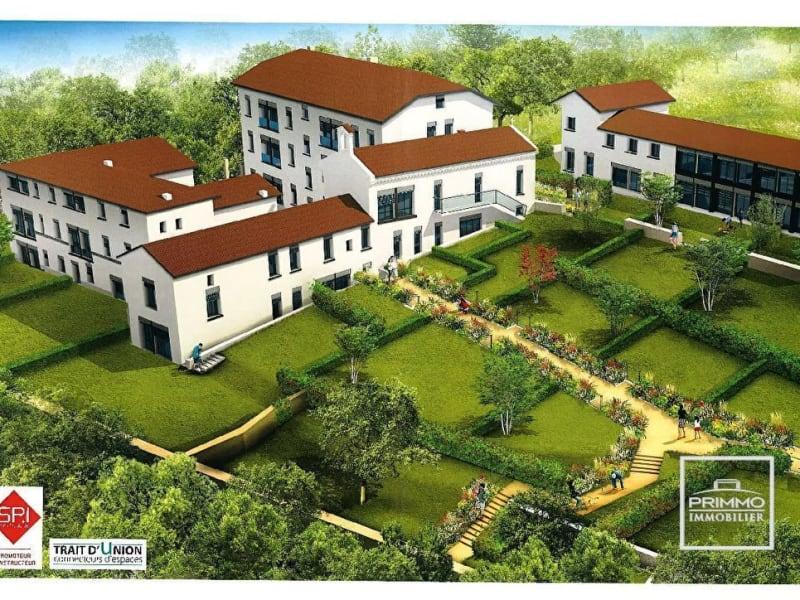Vente neuf appartement Saint didier au mont d or  - Photo 9