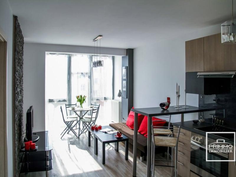 Vente neuf appartement Saint didier au mont d or  - Photo 2