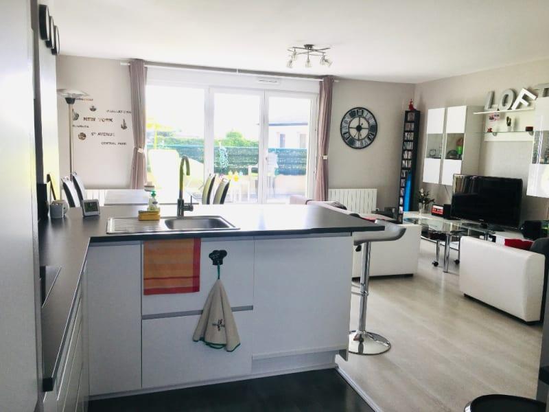 Vente appartement Valenciennes 167000€ - Photo 2