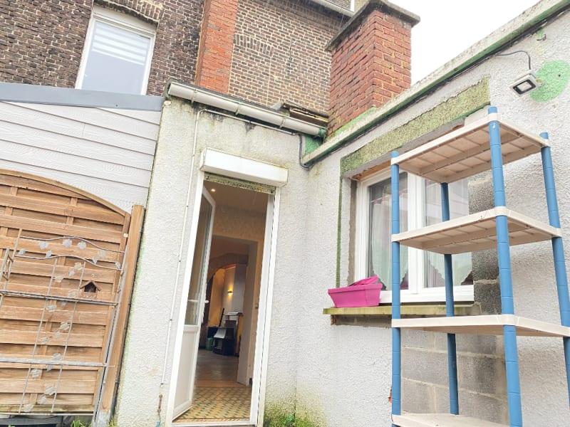Sale house / villa Trith saint leger 99900€ - Picture 9