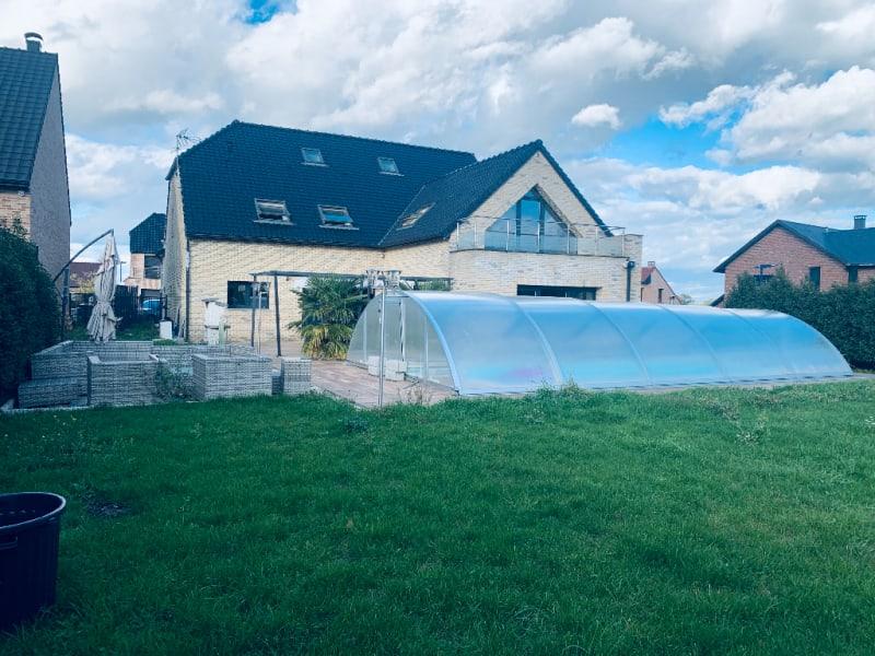 Vente maison / villa Famars 618000€ - Photo 1