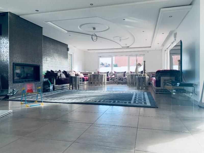 Vente maison / villa Famars 618000€ - Photo 3