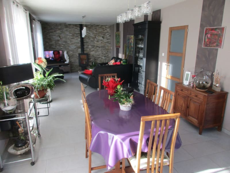 Sale house / villa Therouanne 198000€ - Picture 2
