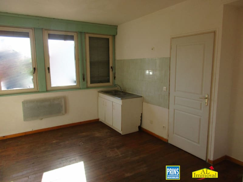 Sale building St omer 144000€ - Picture 9