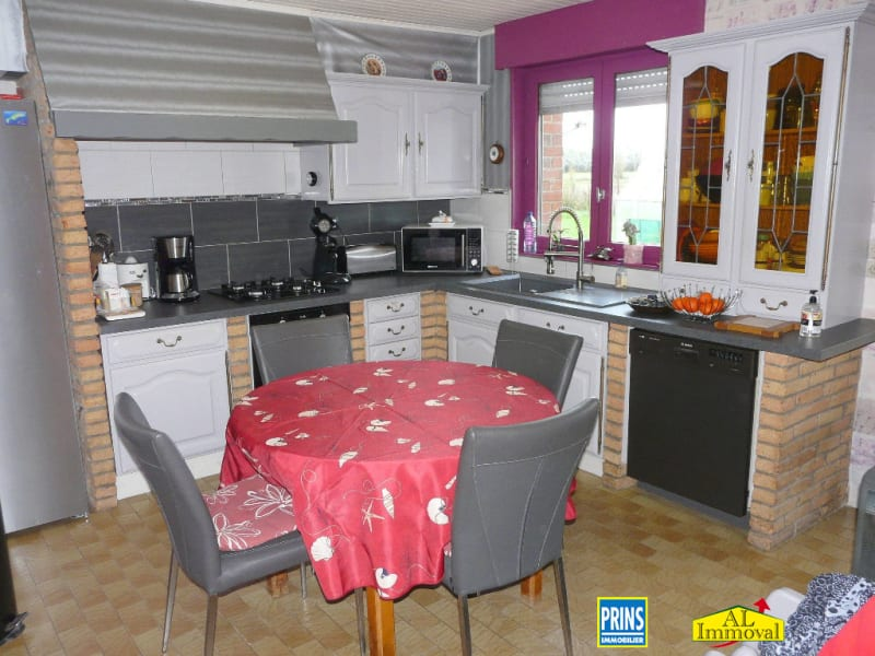 Sale house / villa Eringhem 260 600€ - Picture 9