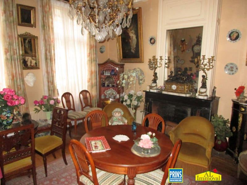 Vente maison / villa Saint omer 158500€ - Photo 3