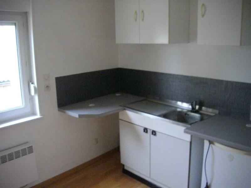 Location appartement Saint omer 325€ CC - Photo 1