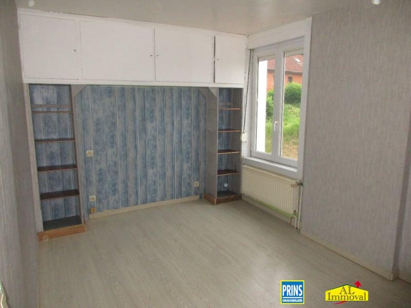 Sale house / villa Lumbres 124000€ - Picture 4