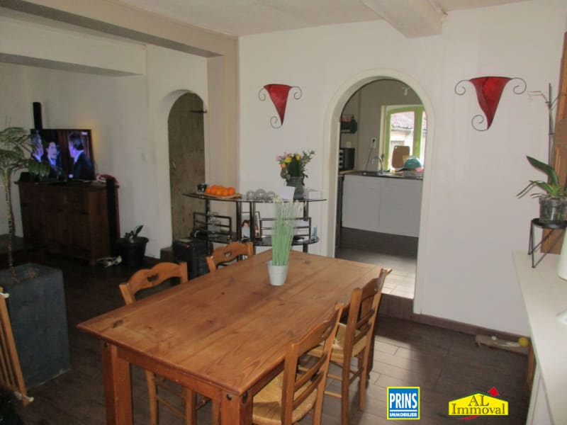Sale house / villa Arques 100000€ - Picture 2