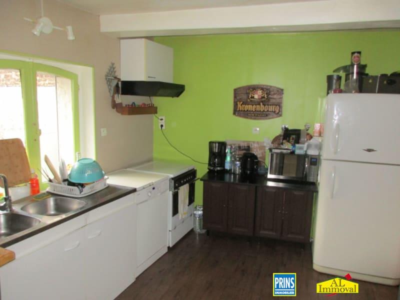 Sale house / villa Arques 100000€ - Picture 3