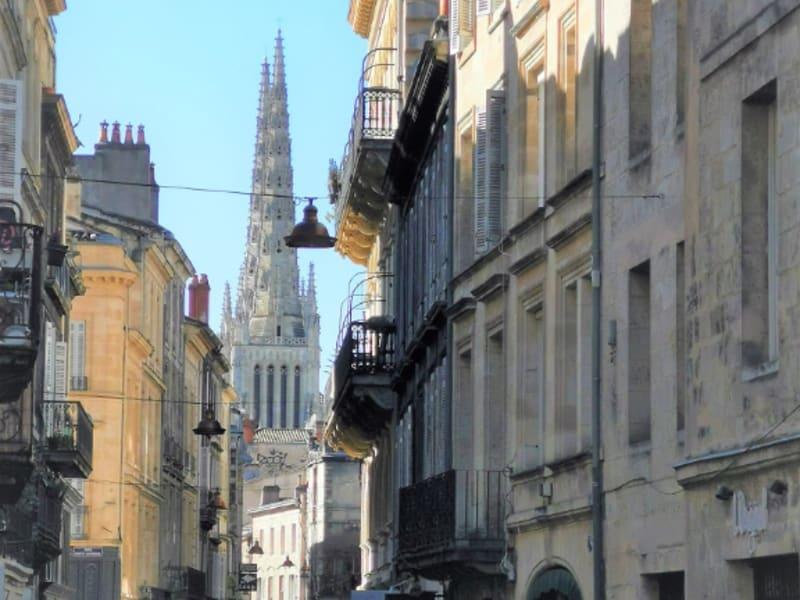 Commercial lease transfer shop Bordeaux 47560€ CC - Picture 2