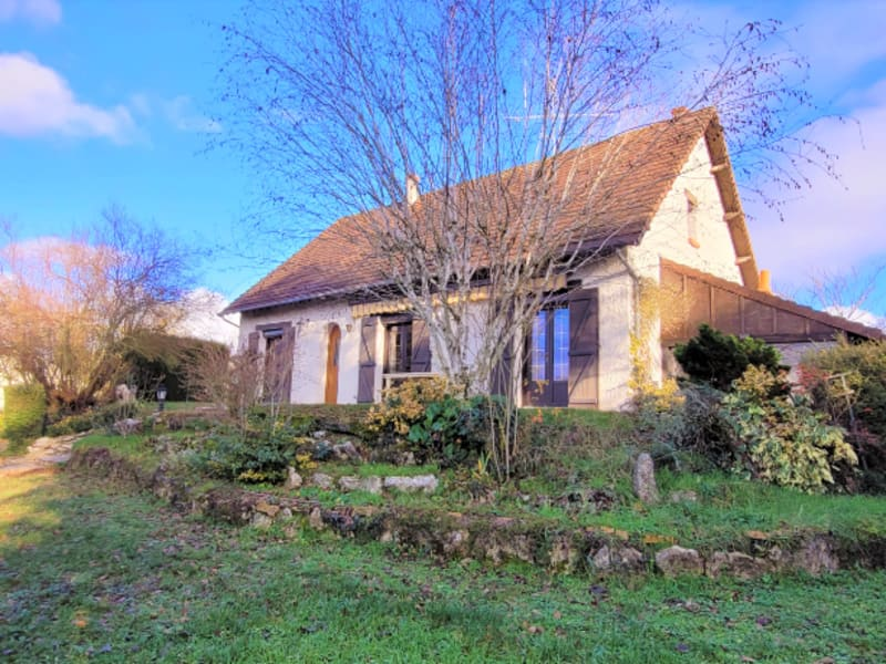 Sale house / villa Beaugency 241500€ - Picture 1