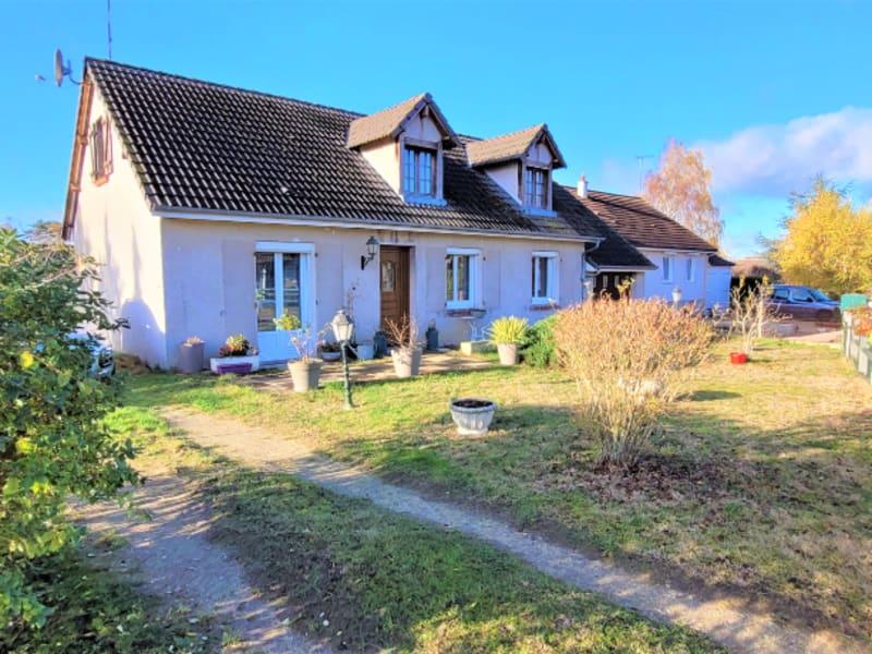 Vente maison / villa Lailly en val 200450€ - Photo 1