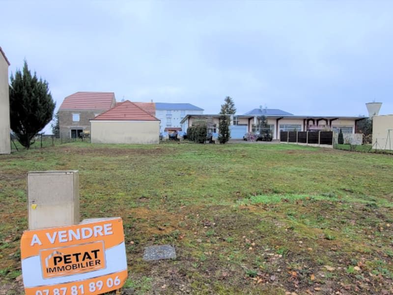 Vente terrain Beaugency 49500€ - Photo 2