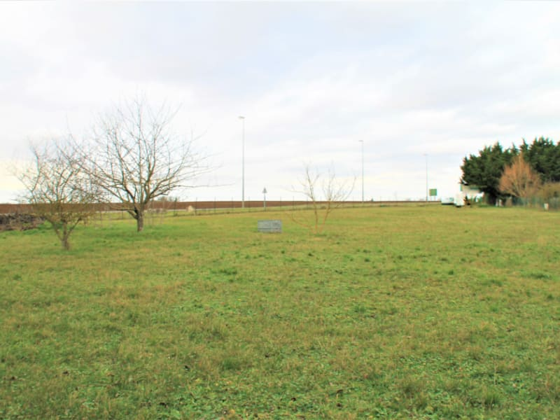 Sale site Beaugency 105500€ - Picture 3