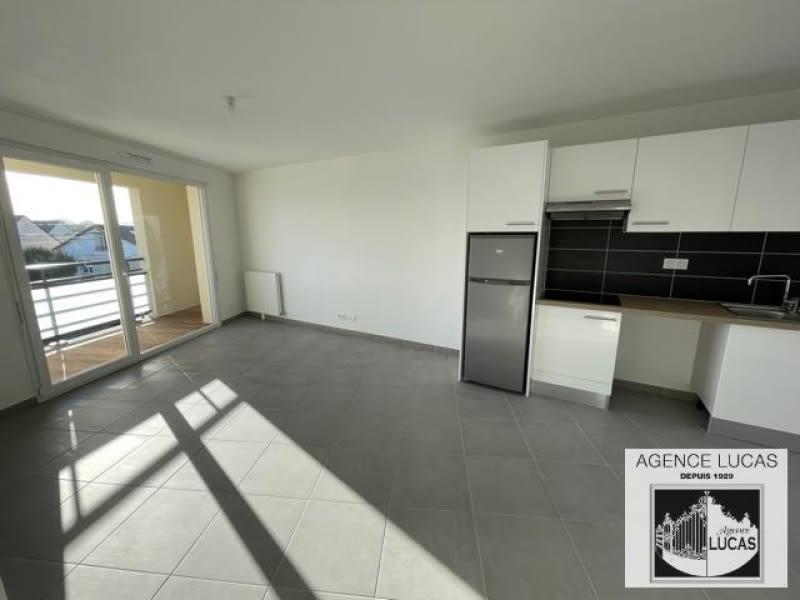 Location appartement Gretz armainvilliers 965€ CC - Photo 3