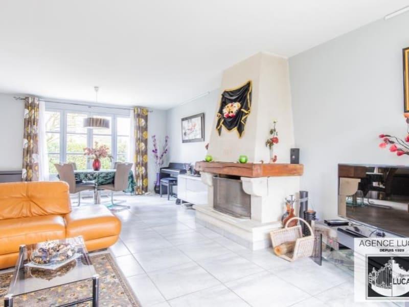 Vente maison / villa Verrieres le buisson 828000€ - Photo 3