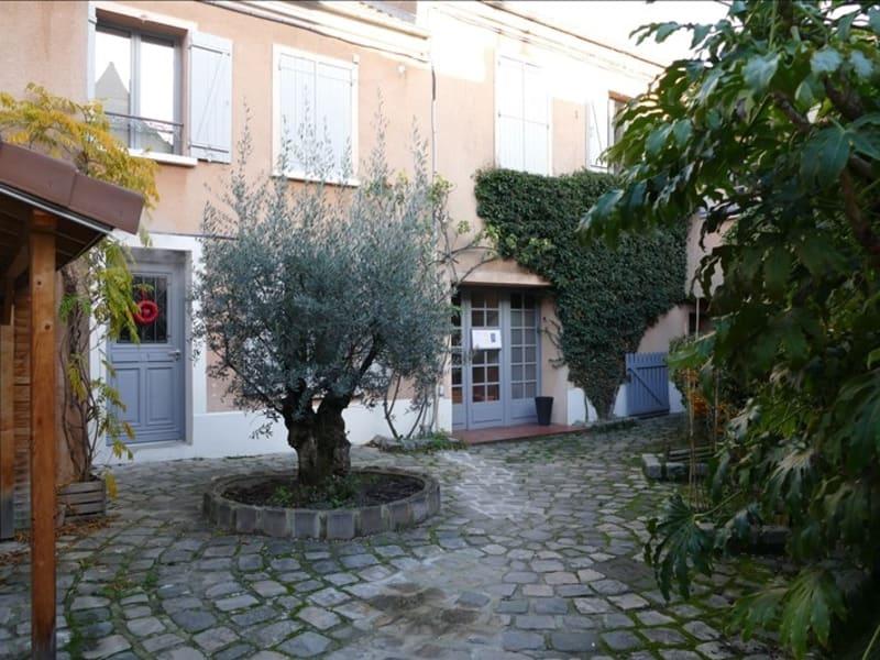Rental apartment Verrieres le buisson 1290€ CC - Picture 1