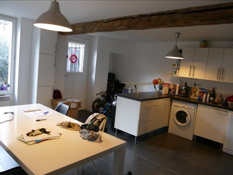Rental apartment Verrieres le buisson 1290€ CC - Picture 2