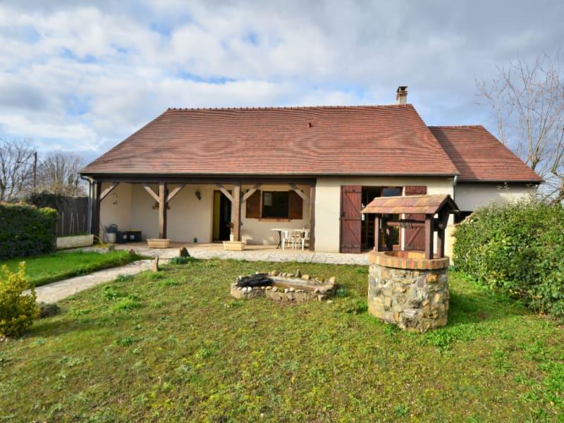 Vente maison / villa Carrieres sur seine 575000€ - Photo 1