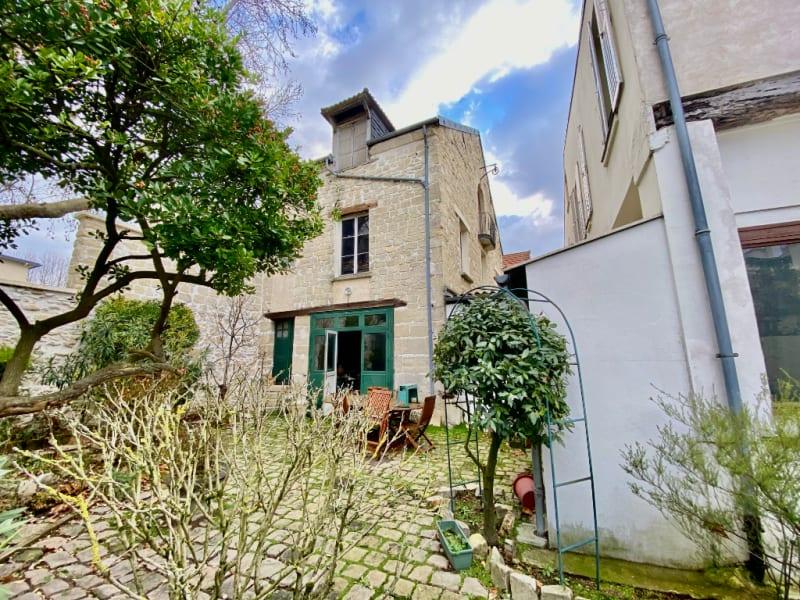 Sale house / villa Maisons laffitte 1267000€ - Picture 2