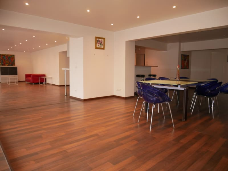 Sale apartment Poissy 495000€ - Picture 1