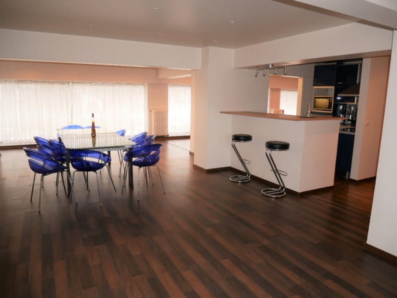 Sale apartment Poissy 495000€ - Picture 3