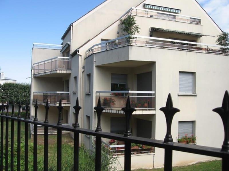 Vente appartement Lagny sur marne 174000€ - Photo 2