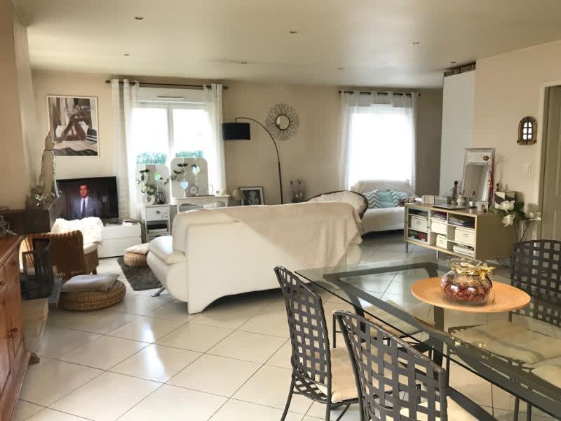 Vente maison / villa Montevrain 382000€ - Photo 2