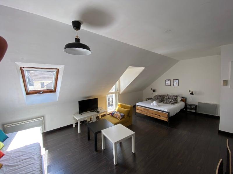 Vente appartement Chalifert 149000€ - Photo 2