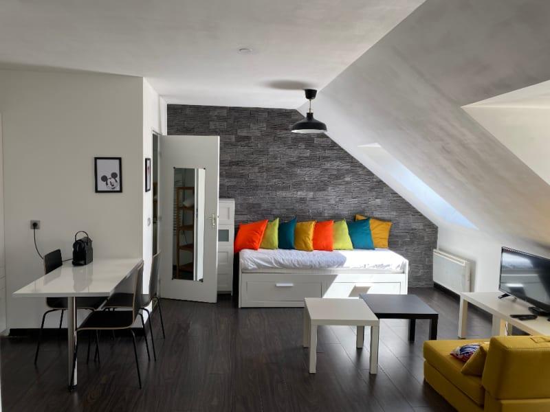 Vente appartement Chalifert 149000€ - Photo 4