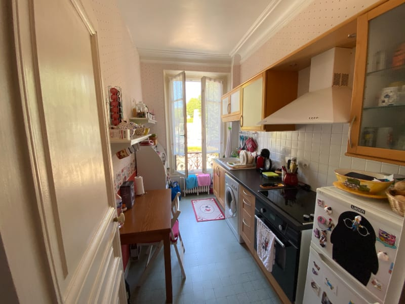 Vente appartement Dampmart 182500€ - Photo 4