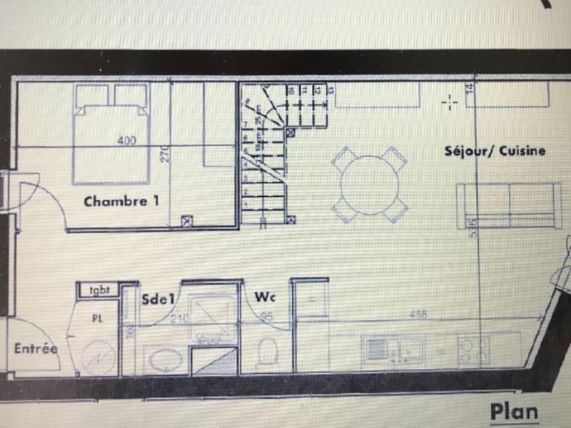Venta  apartamento Dax 205200€ - Fotografía 5