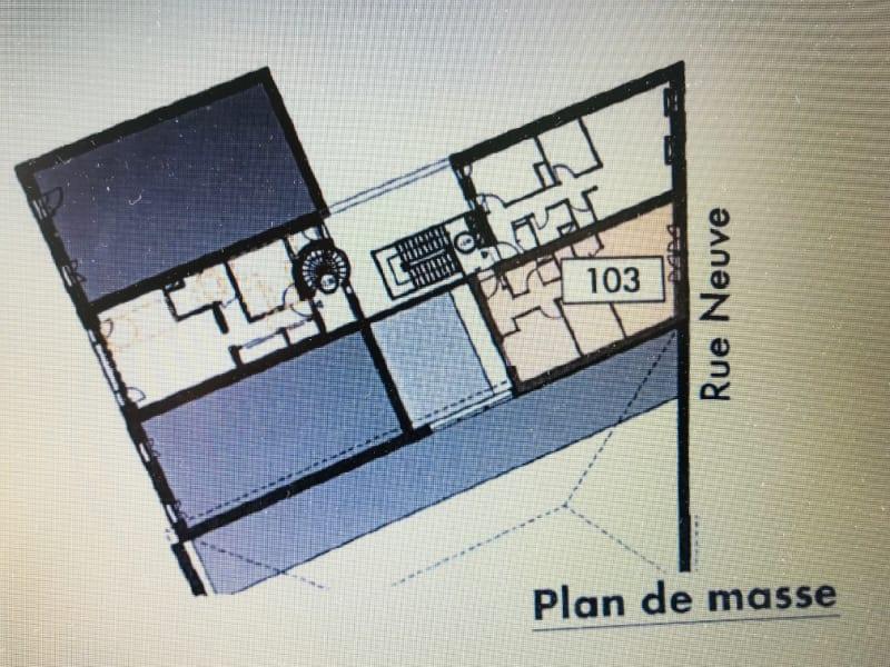 Venta  apartamento Dax 154700€ - Fotografía 2