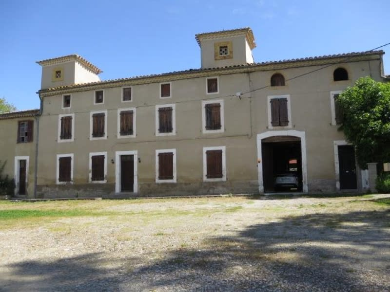 Sale house / villa Carcassonne 340000€ - Picture 8
