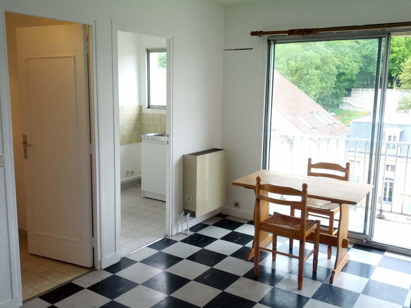 Location appartement Conflans ste honorine 605€ CC - Photo 4