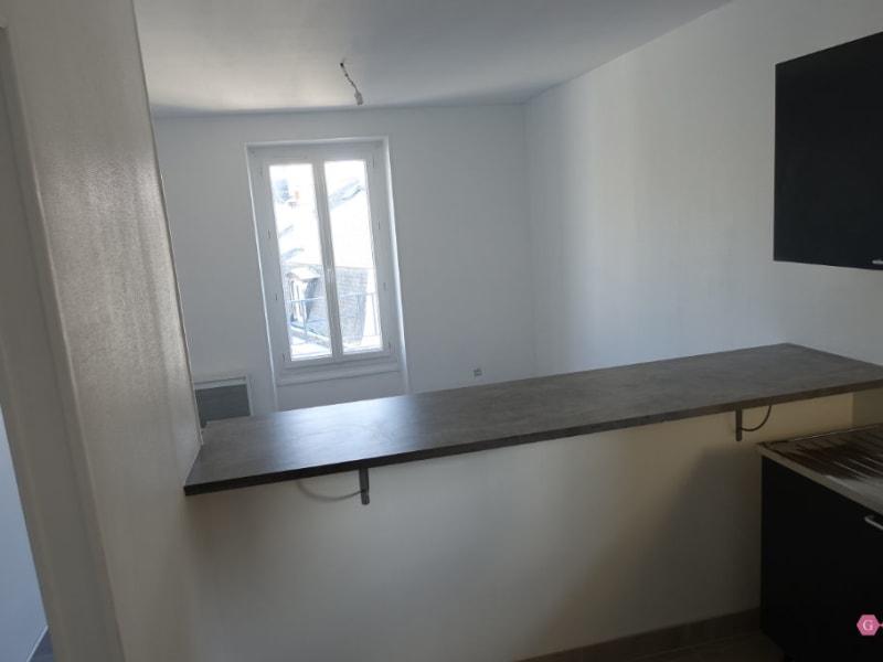 Location appartement Parmain 701€ CC - Photo 2