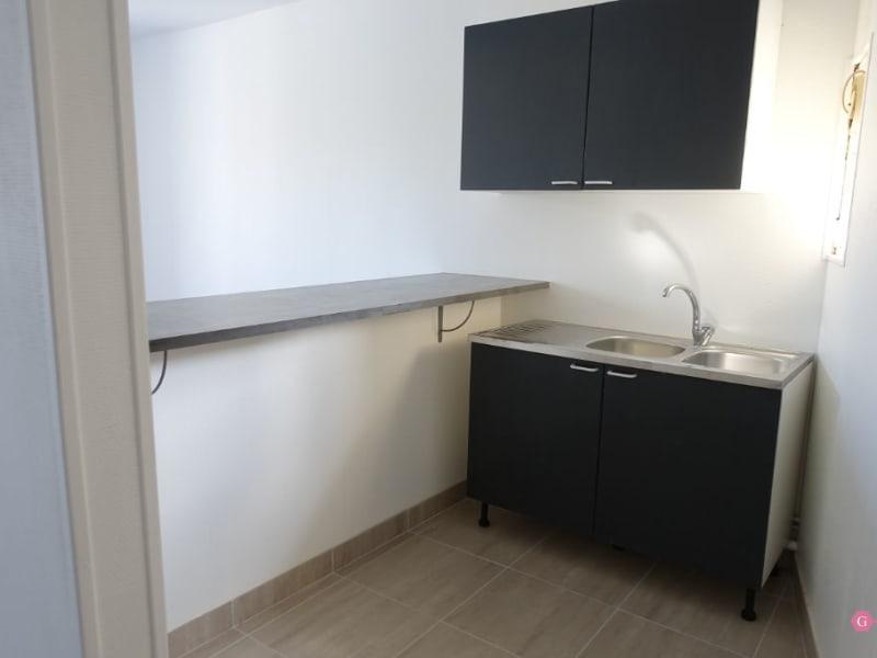 Location appartement Parmain 701€ CC - Photo 3
