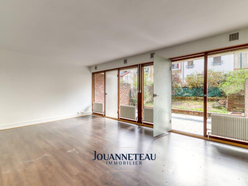 Sale apartment Issy les moulineaux 699000€ - Picture 4