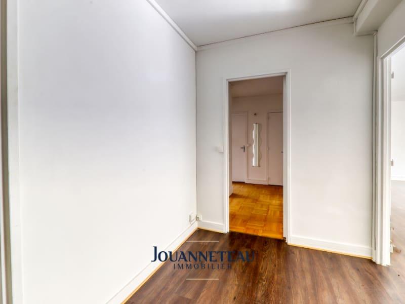 Sale apartment Issy les moulineaux 699000€ - Picture 6