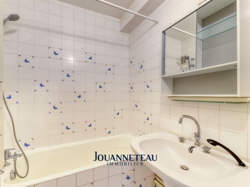 Sale apartment Issy les moulineaux 699000€ - Picture 9
