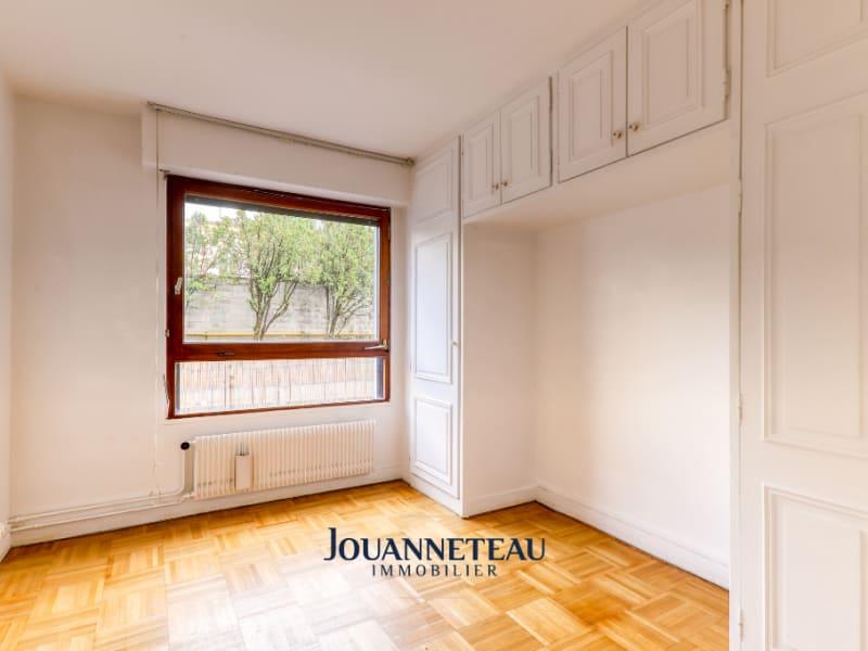 Sale apartment Issy les moulineaux 699000€ - Picture 10