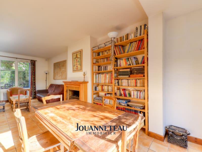 Vente maison / villa Vanves 1125000€ - Photo 4