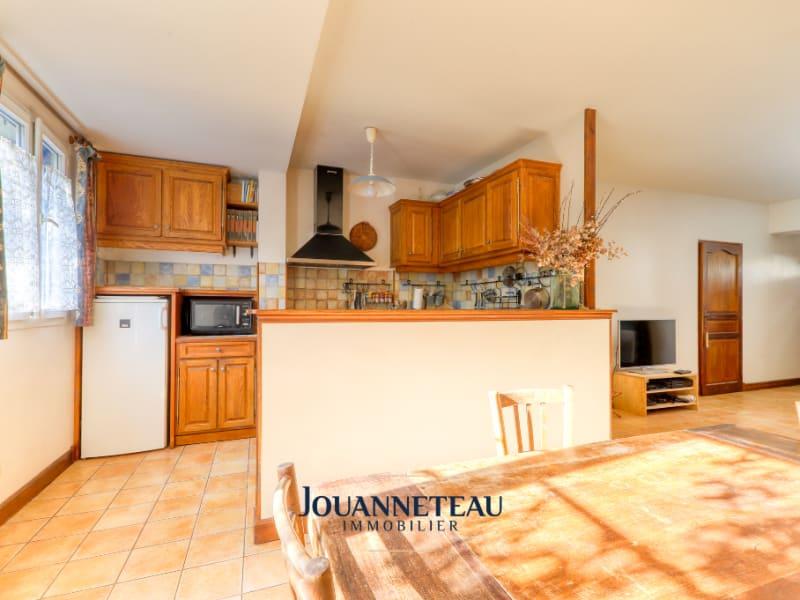 Vente maison / villa Vanves 1125000€ - Photo 6