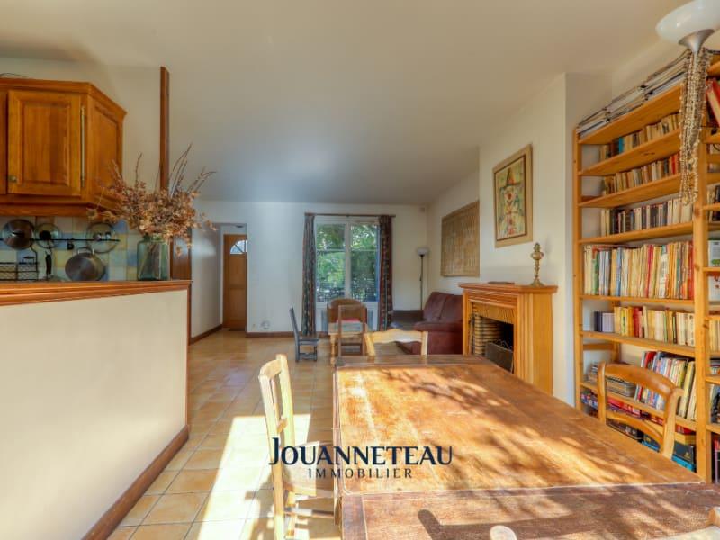 Vente maison / villa Vanves 1125000€ - Photo 7