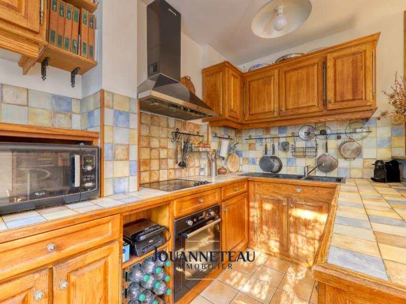 Vente maison / villa Vanves 1125000€ - Photo 8