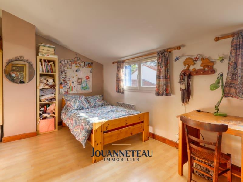 Vente maison / villa Vanves 1125000€ - Photo 14