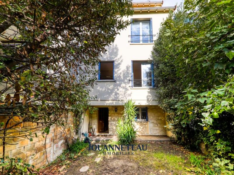 Vente maison / villa Vanves 1125000€ - Photo 17