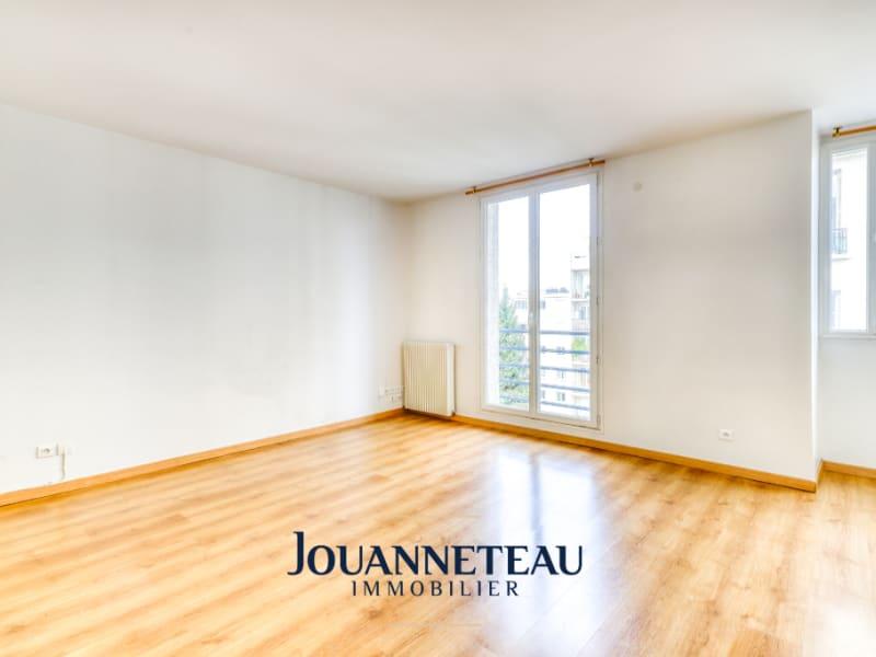 Sale apartment Vanves 448000€ - Picture 1
